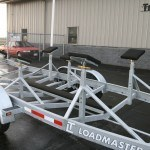 Screw Pad To Boat Trailers Load Master